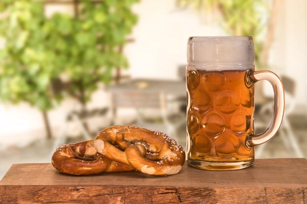 Les trois plus grands exportateurs européens de bière sont les Pays-Bas, la Belgique et l'Allemagne. (Photo: Shutterstock)