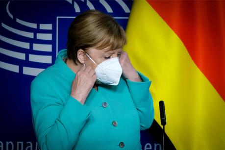 Face à la hausse des contaminations dans le pays, AngelaMerkel met Pâques sous haute surveillance. (Photo: Shutterstock)