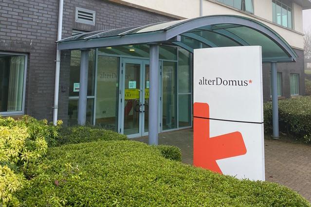 Alter Domus étend son espace de travail à Cork, en Irlande, pour accueillir toujours plus d'employés. (Photo: Alter Domus)