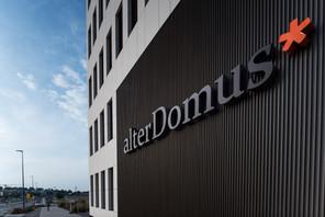 La moitié des clients d'Alter Domus sont déjà localisés sur le marché américain. (Nader Ghavami/archives Maison Moderne)