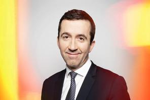 Mathieu Maurier, country manager chezSociété Générale Securities Services Luxembourg. (Photo: Maison Moderne)
