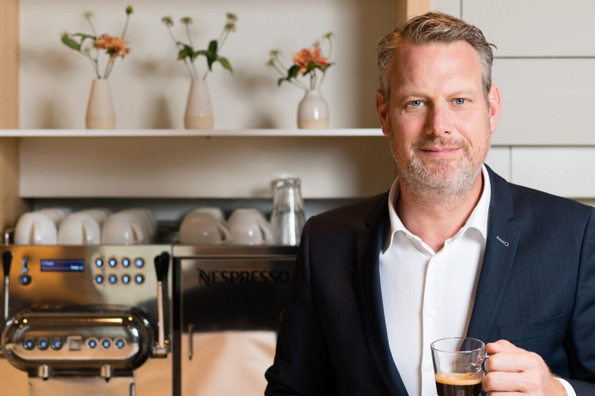 Actuellement, Nespresso parvient à collecter seulement 30% des capsules vendues sur le marché luxembourgeois, selon son directeur OliverPerquy. (Photo: Nespresso)