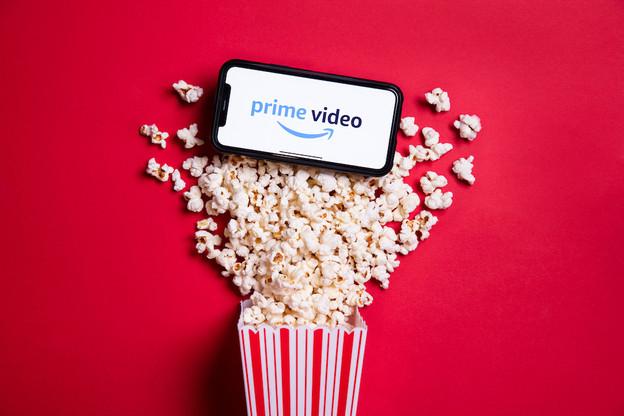 Amazon récupère dans l'opération quelque 4.000films et 17.000émissions de télévision. (Photo: Shutterstock)