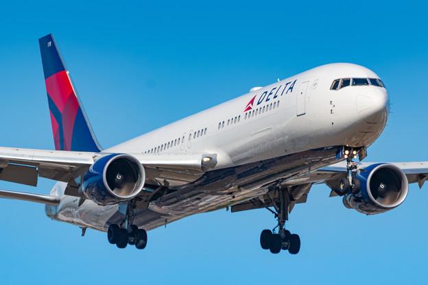 7 des 11 Boeing achetés par Amazon – les premiers de son histoire – seront intégrés en 2022. (Photo: Shutterstock)