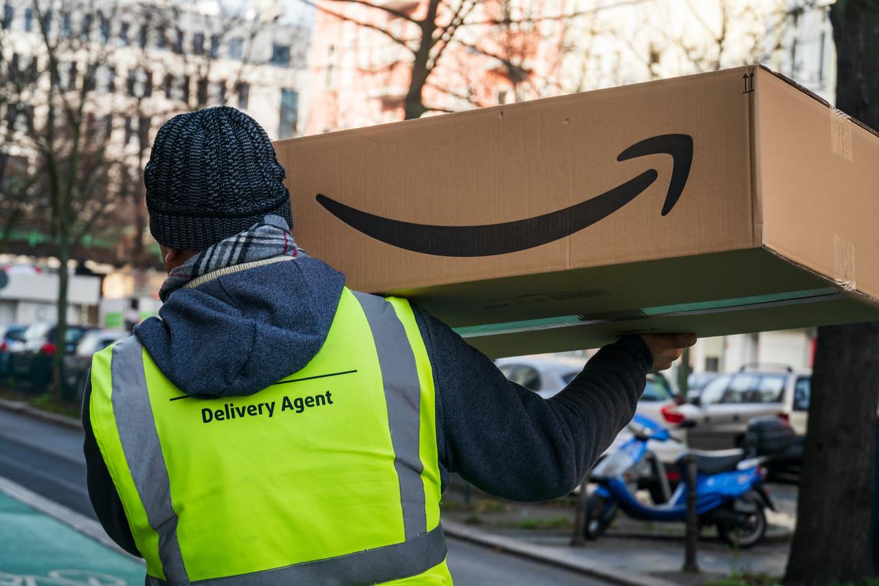 Malgré les résultats du Prime Day et du cloud, Amazon a déçu les analystes avec des résultats inférieurs de deux milliards de dollars aux attentes. (Photo: Shutterstock)