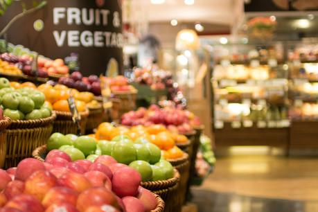 Amazon a de l'appétit et veut titiller Walmart sur un marché américain de l'épicerie à 800millions de dollars. Mais ses premiers efforts n'ont pas été couronnés de succès. (Photo: Shutterstock)