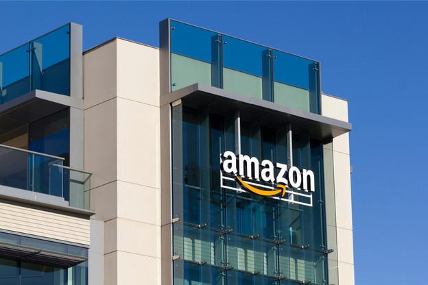 Amazon vient de lancer son service de reprise de smartphones en partenariat avec Recommerce. (Photo: Shutterstock)