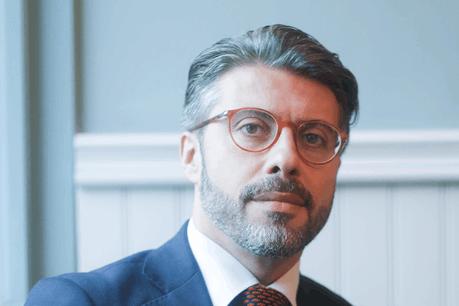 Luigi Vitelliambitionne de doubler le volume d'affaires de sa société d'ici 2023. (Photo: Pharus Management Lux)