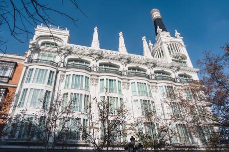 Le groupe hôtelier espagnol, dont l'établissement historique se trouve à Madrid, a coopéré avec la Commission et obtenu une réduction de l'amende infligée. (Photo : Shutterstock)