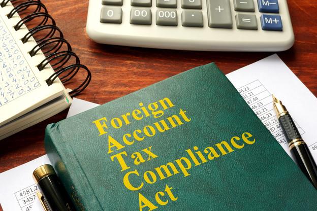 À cause de la Fatca, certains Américains accidentels rencontrent des difficultés pour ouvrir un compte dans l'Union européenne. (Photo: Shutterstock)