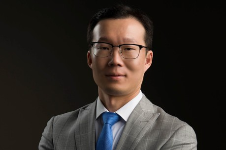 """William Ran:""""For Huawei, becoming a member of the Paperjam Business Club means being part of a dynamic business community."""" (Photo: DR)"""
