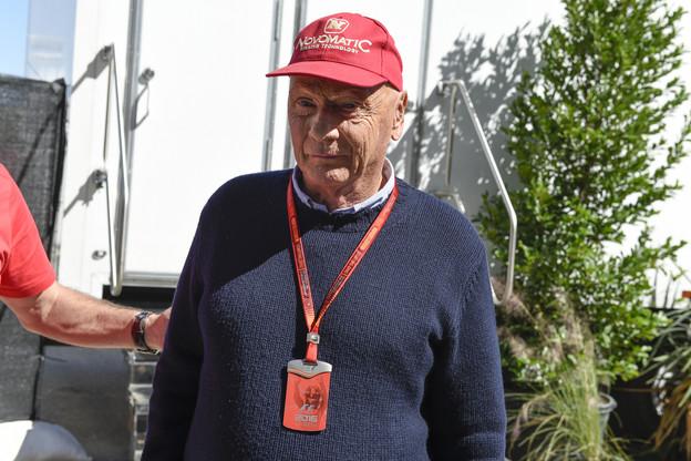L'ancien champion s'est éteint à l'âge de 70 ans. (Photo: Shutterstock)