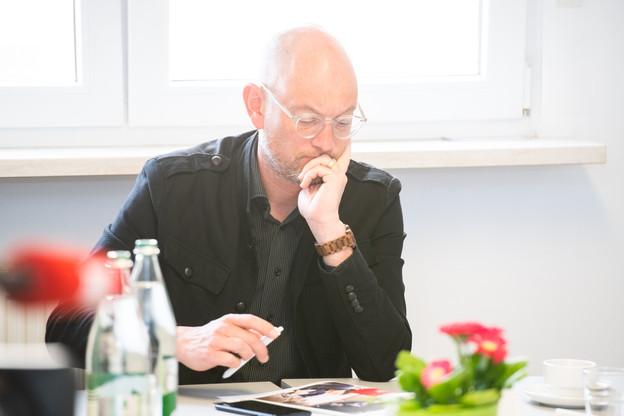 Andreas Vogt est décédé, apprend-on ce lundi 16 novembre. (Photo: Lala La Photo, Keven Erickson, Krystyna Dul/archives)