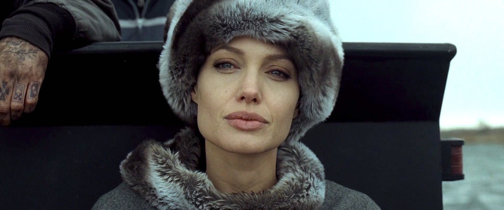 Lawyers for Angelina Jolie filed a motion in Los Angeles concerning her stake in a Luxembourg investment vehicle, which owns a winery in southern France, on 6 July 2021. Publicity still: Angelina Jolie in Salt (2010). Photo: IMDB