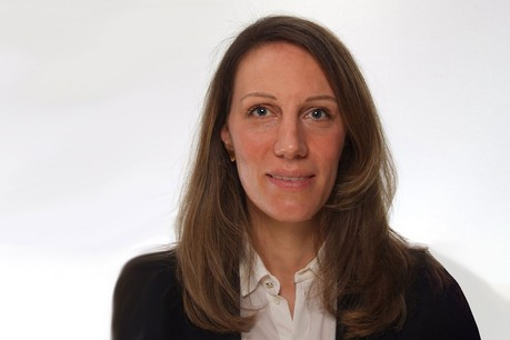 Anika Ratzmann Crestbridge