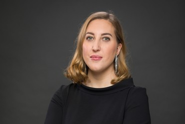 Anne-Caroline Plé. (Photo: Bonn & Schmitt)