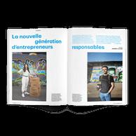 Portfolio sur la nouvelle génération d'entrepreneurs. ((Photos: Andrés Lejona))