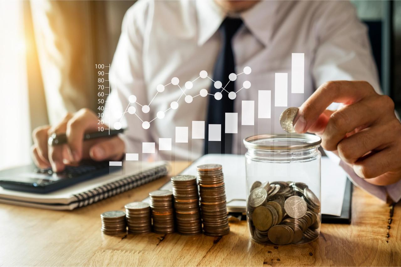 Les fonds actions restent plébiscités par les clients de l'industrie. (Photo: Shutterstock)