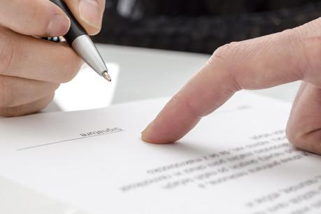 Cinq pétitions publiques ont atteint les 4.500 signatures nécessaires pour être débattues entre les pétitionnaires, les députés et les ministres.  (Photo: Shutterstock)