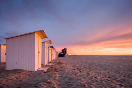 À Ostende, une des communes locomotives de l'attraction de la côte belge, le prix moyen d'un appartement atteint plus de 217.000 euros. (Photo: Shutterstock)