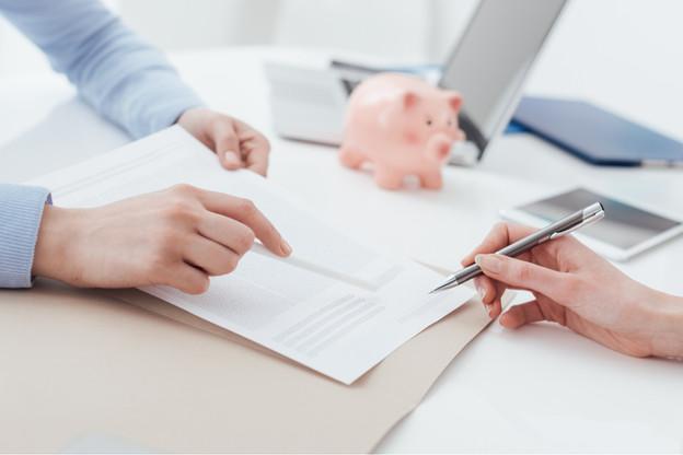 En France, au Luxembourg et en Turquie, la réactivité des conseillers bancaires est une des qualités les plus appréciées.  (Photo: Shutterstock)