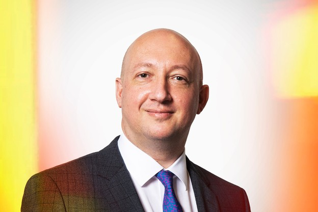 Cédric Weisse, Head of Individuals – BIL   Maison Moderne