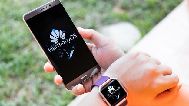 L'instant choisi par Huawei pour demander à l'antitrust chinois de s'intéresser à Google est la généralisation de son propre système d'exploitation dans ses smartphones et montres connectées. (Photo: Shutterstock)