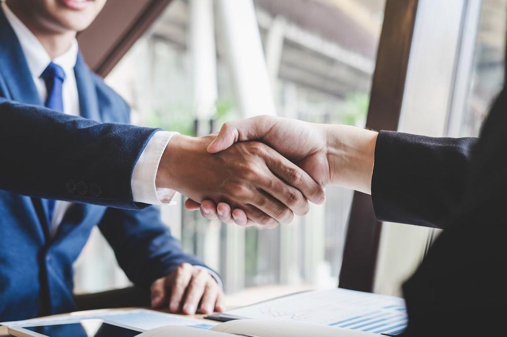 La conclusion de la transaction est attendue au premier trimestre 2021. (Photo: Shutterstock)