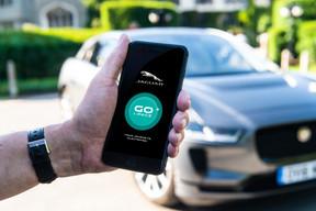 Jaguar App (JAGUAR)