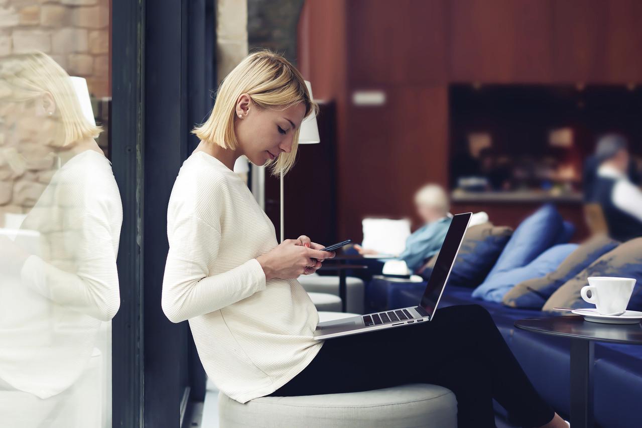 Les apps de traçage peinent à convaincre les Européens. Les freins à son adoption sont nombreux, ont montré deux membres de l'Association pour la protection des données au Luxembourg, ce jeudi soir. (Photo: Shutterstock)