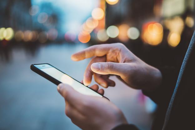 Les ventes mondiales de smartphones ont augmenté de 10,8% pour totaliser 328,8millions d'unités au deuxième trimestre de cette année. (Photo: Shutterstock)