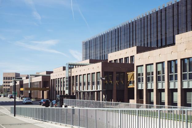 Le Tribunal de l'UE prendra son temps pour trancher sur une affaire capitale pour la Commission comme pour les entreprises et États. (Photo: Sébastien Goossens / Archives / Maison Moderne)