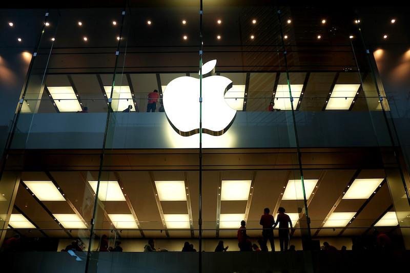 Apple confirme son jeu dans le domaine de la voiture autonome avec le rachat de Drive.ai. (Photo: Shutterstock)