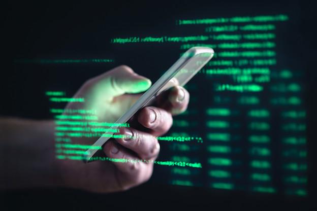 La faille technique qui a touché l'appli mobile de la Chambre a été résolue. (Photo: Shutterstock)