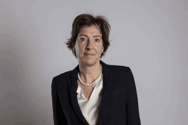 Erica Monfardini: «Il faut s'assurer qu'une stratégie solide soit en place, avec une vision et une mission claires, qui puissent garantir le développement au niveau national et international, et qui soient basées sur des valeurs communes à ses employés, et à ses partenaires et clients.» (Photo: Jan Hanrion/Maison Moderne)