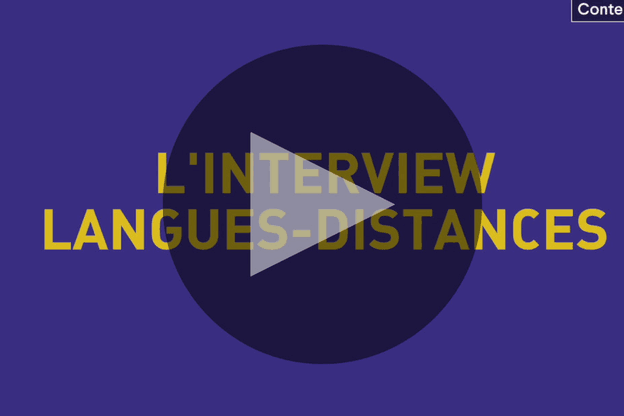 Langues Distances Crédit: Maison Moderne