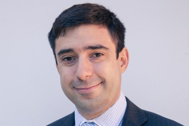 Vincent Popoff: «Le Paperjam Club nous permet d'entrer en relation avec les autres acteurs du marché et de continuer à grandir à leurs côtés.» (Photo: DR)