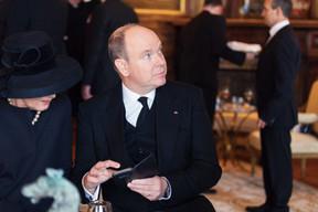 S.A.R. le prince Albert de Monaco ((Photo: Cour grand-ducale/Samuel Kirszenbaum))