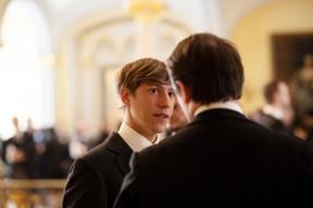 S.A.R le prince Louis ((Photo: Cour grand-ducale/Samuel Kirszenbaum))
