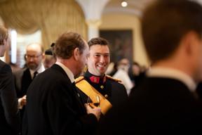 S.A.R le prince Sébastien ((Photo: Cour grand-ducale/Samuel Kirszenbaum))