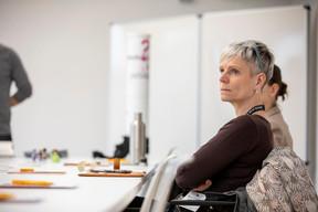 Béatrice Schwaermer (Randstad Risesmart) ((Photo: Patricia Pitsch/Maison Moderne))