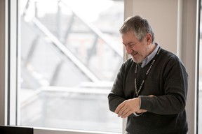 Alain Gérard (Trustia Partners) ((Photo: Patricia Pitsch / Maison Moderne))