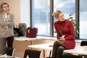 Lene Pedersen (Lenelife) ((Photo: Patricia Pitsch / Maison Moderne))