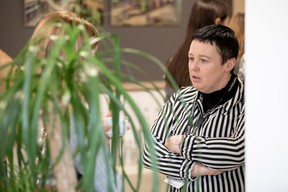 Christelle Andres (Keyjob) ((Photo: Patricia Pitsch / Maison Moderne))