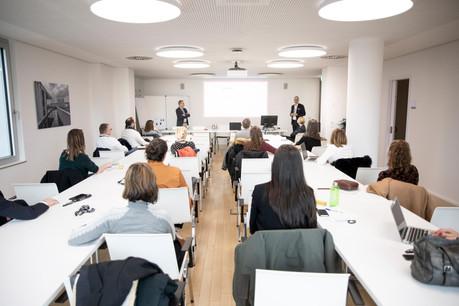Après-midi de workshops - 11.02.2020 (Photo: Patricia Pitsch / Maison Moderne)
