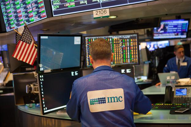À Wall Street, le cours du titre Moderna devrait confirmer sa tendance haussière en préséance sur le Nasdaq.  (Photo: Shutterstock)