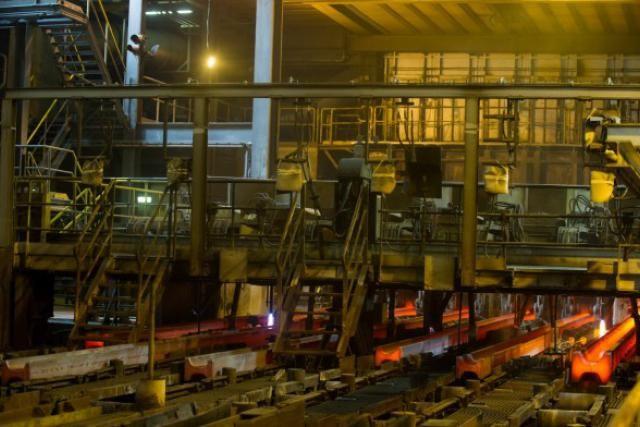 LaCour administrative vient donc confirmer l'arrêté ministériel du 6 juin 2013 sollicitant la restitution de 80.922 quotas d'émissions de CO 2  délivrés gratuitement à ArcelorMittal. (Photo: Charles Caratini / archives)