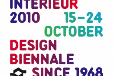 Archiduc est présenté à la 22e Biennale internationale de design INTERIEUR 2010 (Photo:22e Biennale internationale)