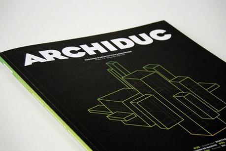 Archiduc Printemps-Eté 2011 est en vente. (photo: Maison Moderne)