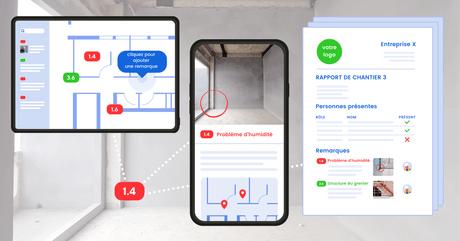 L'application qui facilite la vie des architectes ArchiSnapper